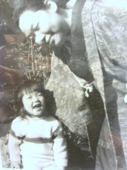 伯母と私.jpg